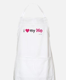 I Love My Mommy in Vietnamese (BBQ Apron)