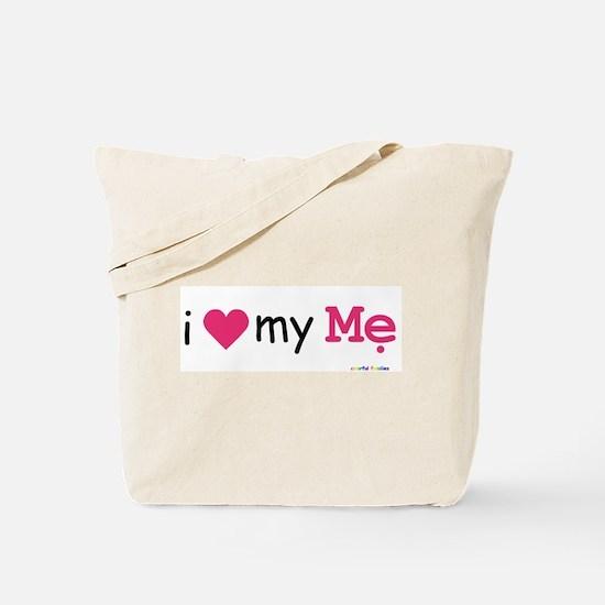 I Love My Mommy in Vietnamese (Tote Bag)