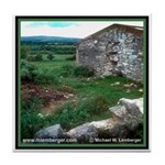 Stone Cottage Tile Coaster