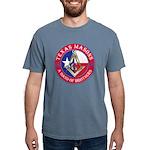 Texas Masons. A Band of  Mens Comfort Colors Shirt