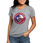 Texas Masons. A Band of B Womens Tri-blend T-Shirt