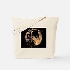 Scarecrow Halloween Bag