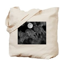 Ghost Pack Halloween Bag