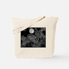 Ghost Pack Halloween Bag