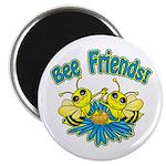 Bee Friends Magnet