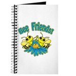 Bee Friends Journal