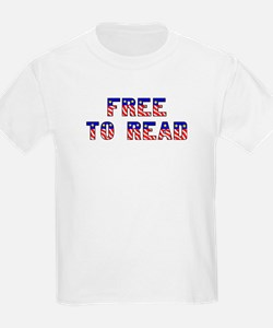 Free to Read T-Shirt