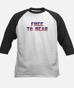Free to Read Tee