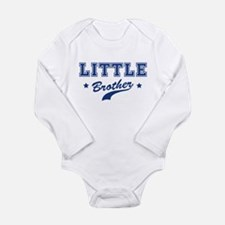 Little Brother - Team Body Suit