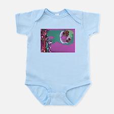Eve Mask Infant Bodysuit