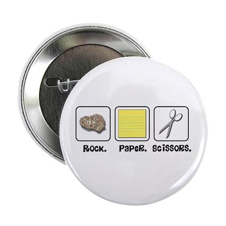Rock Paper Scissors Button