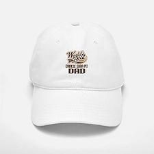 Chinese Shar-Pei Dad Baseball Baseball Cap