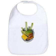Hang Loose with Futomaki Sushi Bib