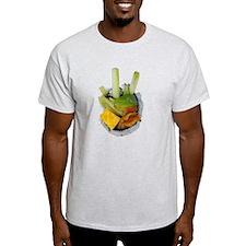 Hang Loose with Futomaki Sushi T-Shirt