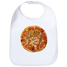 Thank God for Pizza Bib