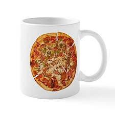 Thank God for Pizza Mug