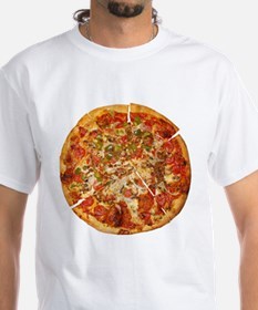 Thank God for Pizza Shirt