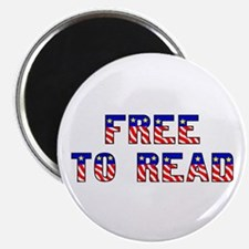 Free to Read Magnet