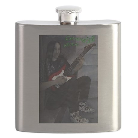 16smallnameGrungeStillRocks.bmp Flask