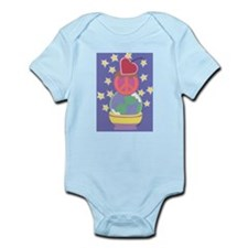 Love Peace & Joy Infant Bodysuit
