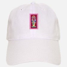 Ms. Nutcracker Baseball Baseball Cap