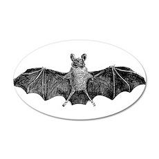 bat cave decal wallpaper - photo #5