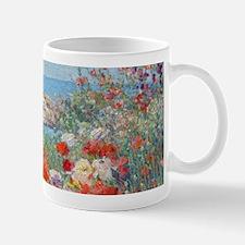 Hassam - Celia's Garden Small Small Mug