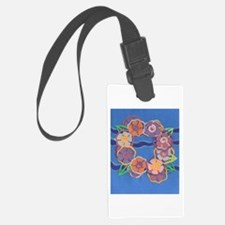 Lei on the Water Luggage Tag