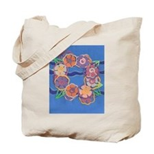 Lei on the Water Tote Bag