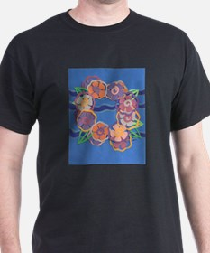 Lei on the Water T-Shirt