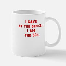 I Am the 53 Mug