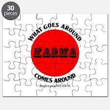 KARMA Puzzle
