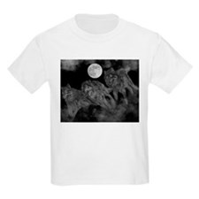 Ghost Pack Kids T-Shirt