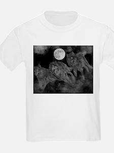 Ghost Pack Kids T-Shirt