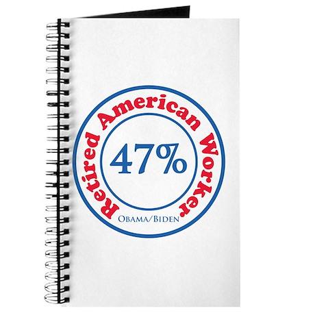 47% Reitred American Journal