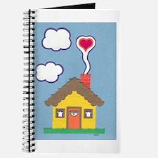 Hearth & Heart Journal