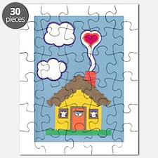 Hearth & Heart Puzzle
