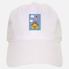 Hearth & Heart Baseball Baseball Cap