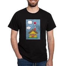 Hearth & Heart T-Shirt