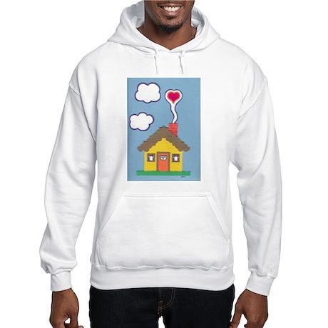 Hearth & Heart Hooded Sweatshirt