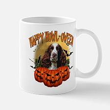 Happy Halloween Springer Spaniel.png Mug