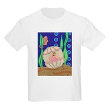 Pearl & the Oyster T-Shirt