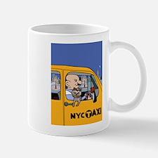 NY Bliss Mug