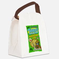 Thingos Canvas Lunch Bag