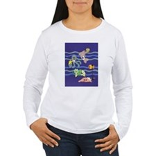 Undersea Nursery T-Shirt