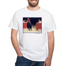 Funny Mecalis graphics Shirt
