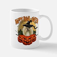 Happy Halloween Shih Tzu.png Mug