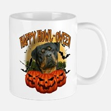 Happy Halloween Rottweiler2.png Mug
