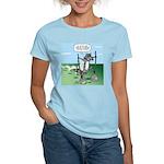 Elephant Tracking Women's Light T-Shirt