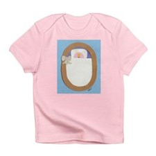 Bitty Baby Blue Infant T-Shirt